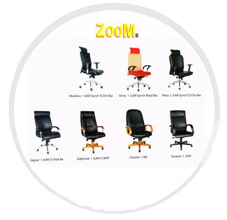 1 kursi zoom www desainkantor com Kursi Kerja & Direktur