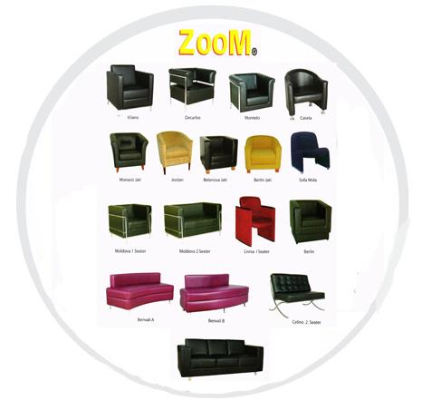 2 kursi zoom www desainkantor com Kursi Kerja & Direktur