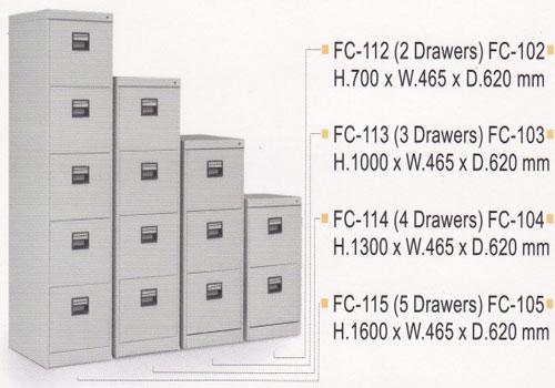 jual filing cabinet Filing Cabinet