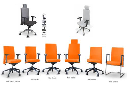 kursi kerja Kursi Kerja & Direktur