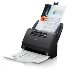 scanner canon DR M160II Scanner ADF (High Speed Scanner)