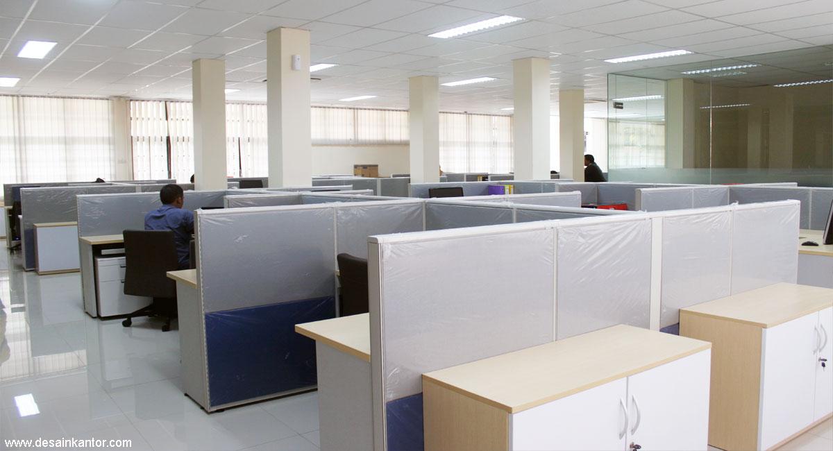 desain kantor Furniture Kantor