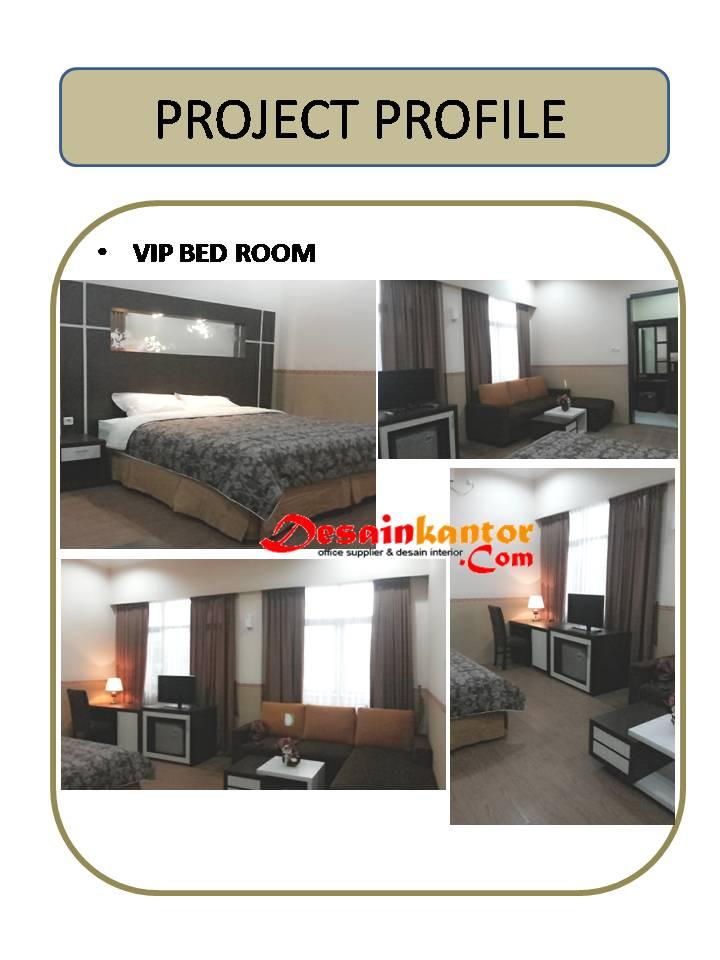 Slide18 VIP Bed Room