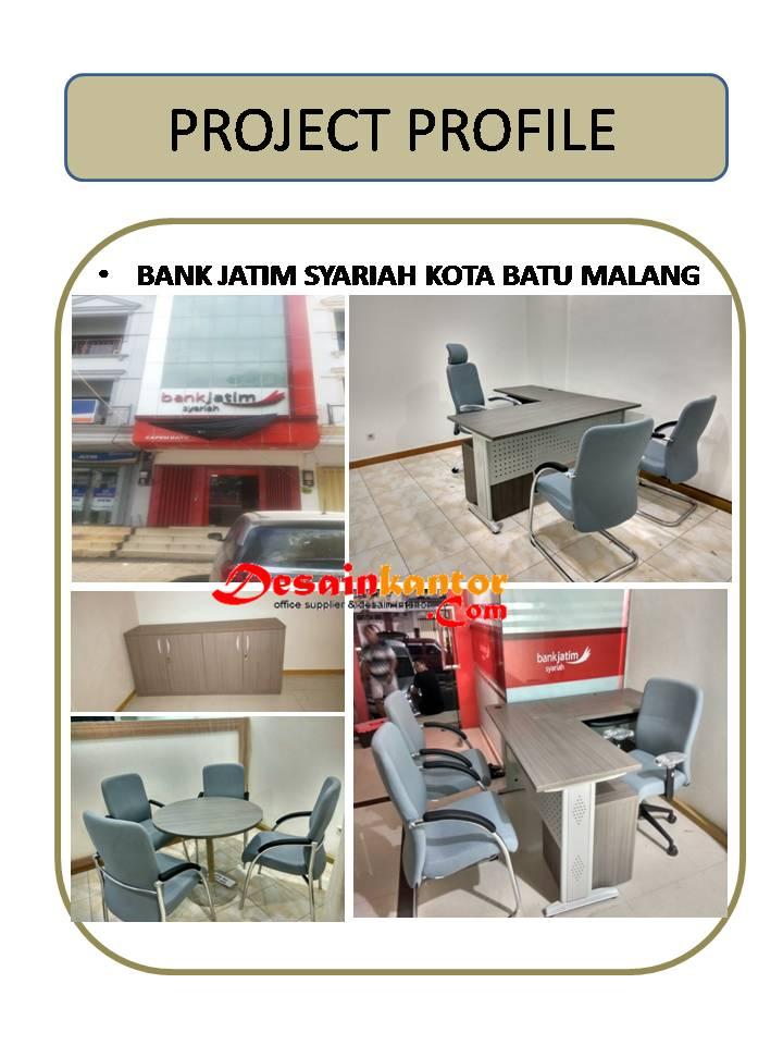 Slide21 Bank Jatim Syariah Kota Batu Malang
