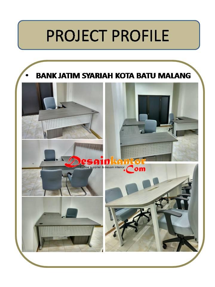 Slide22 Bank Jatim Syariah Kota Batu Malang