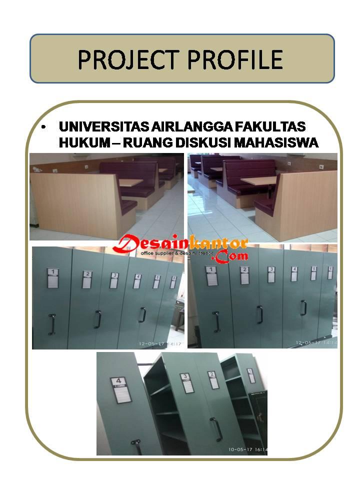 Slide23 Universitas Airlangga Fakultas Hukum – Ruang Diskusi Mahasiswa