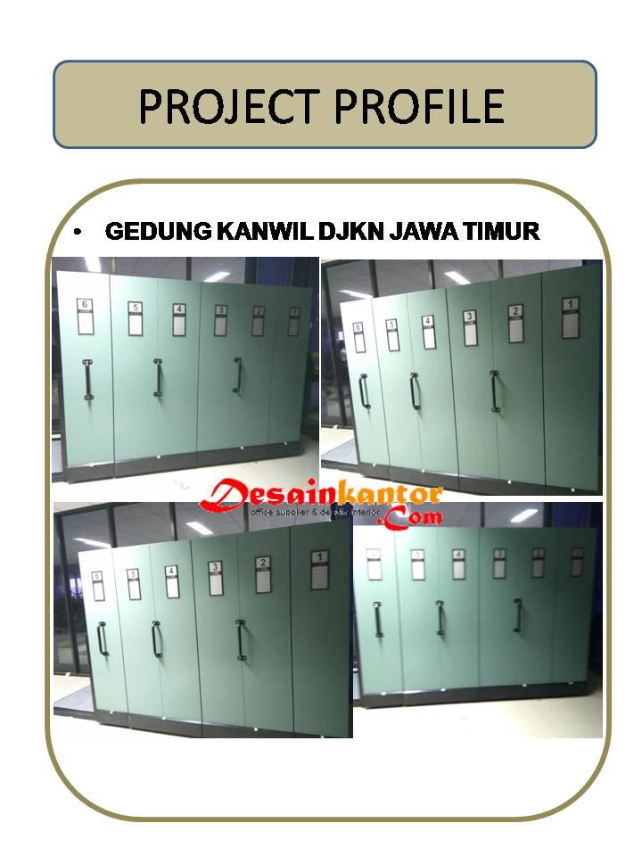 Slide24 Gedung Kanwil DJKN Jawa Timur