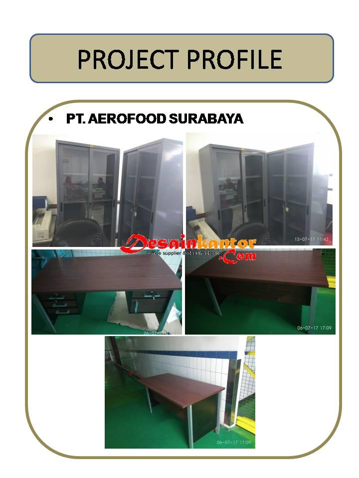 Slide27 PT. Aerofood Surabaya